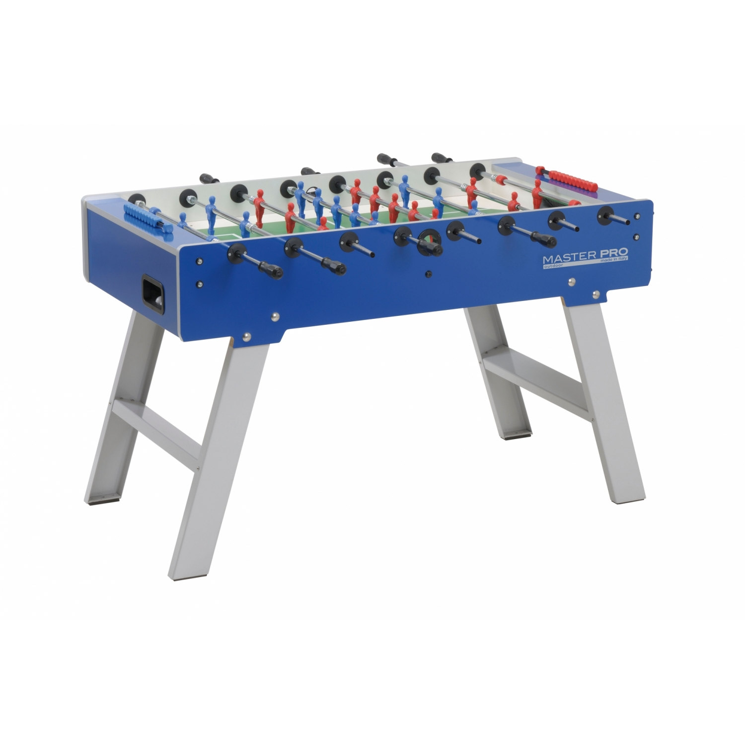 Mater Pro Weatherproof foosball table