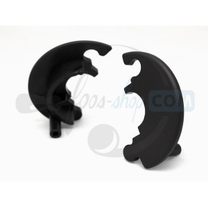 Inner bearing retainer with pin for 20mm thick cabinet
