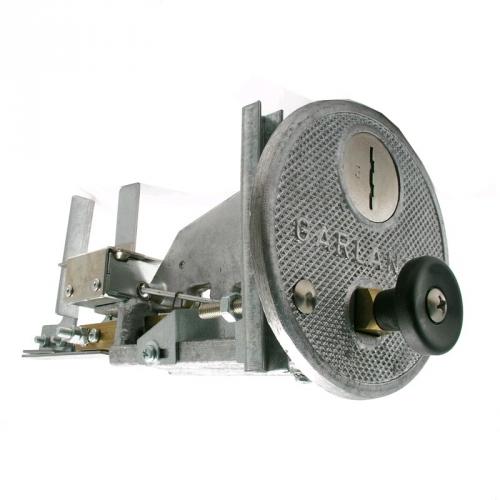 Token Mechanism For Garlando Foostable Foos Shop